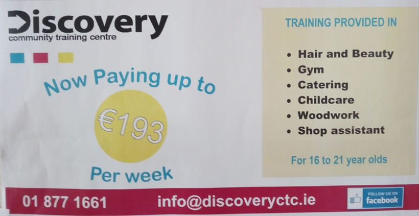 discovery-training
